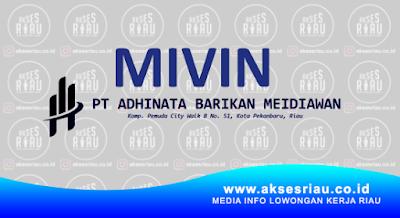 PT. Adhinata Barikan Meidiawan Pekanbaru