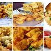 Jualan Makanan dan Kue Di Bulan Puasa Yang Laris