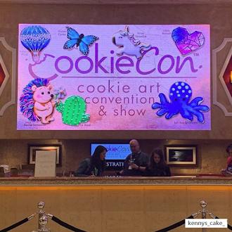 CookieCon 2019... Como foi