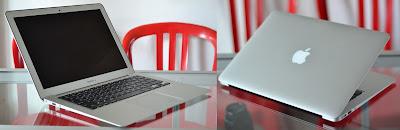 "MacBook Air Core i5 13"" 2015"" Second"
