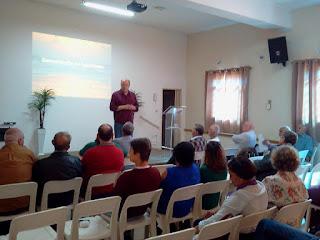 Ivan Franzolin no Blog EspiritualMente