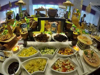lexis hotel, teluk kumbar, penang, buffet murah, buffet ramadhan, buffet sedap, aneka juadah, kolam renang, swimming pool, apa yang menarik pulau pinang, char kuey teow kambing,  makan sedap, maka best, tempat peranginan, hotel murah, promosi ramadhan,