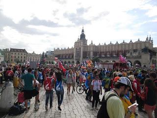 Praça Central da Cidade