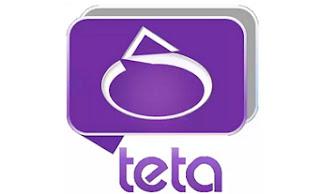 Teta-instant-chat-app