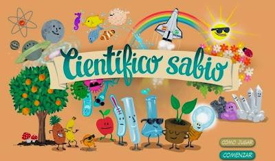 http://www.eresuncientificosabio.csic.es/index.php