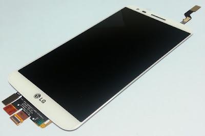 Thay màn hình LG G3 lấy ngay ở đâu?
