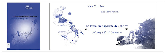lise-marie moyen Johnny first cigarette