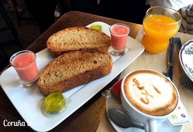 cerveceria victoria, cafeteria coruña, restaurantes coruña, bares depor, desayunos coruña