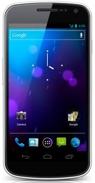 Samsung Galaxy Nexus GT-19250