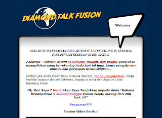 Diamond Talkfusion