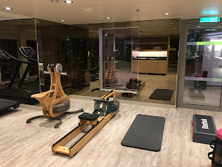 Dream Palace Genting Dream Private Gym