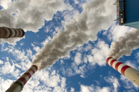 contaminación ambiental perturbador del ambiente