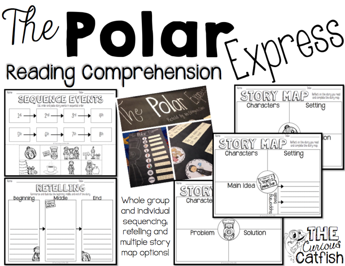 Tcc Test The Polar Express Book Companion