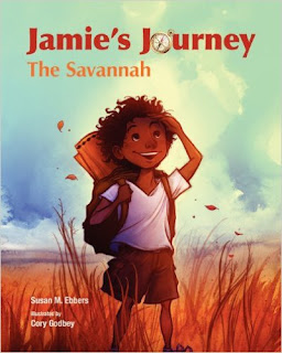 http://www.amazon.com/Jamies-Journey-Savannah-Susan-Ebbers/dp/0983397198/ref=sr_1_1?ie=UTF8&qid=1437344944&sr=8-1&keywords=jamie%27s+journey