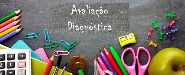 Avaliação Diagnóstica - Todos os anos de escolaridade