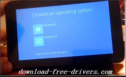 Installer Windows 8 Ou 7 Sur Un Telephone Ou Une Tablette Android