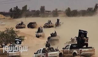 باحثة كندية: داعش قد يعيد تأسيس دولته السرية مستغلا نفوذ سياسيين دواعش في الحكومة !