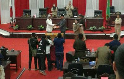 APBD 2018 Kotamobagu Disusun Berdasarkan Capaian Prestasi Kerja