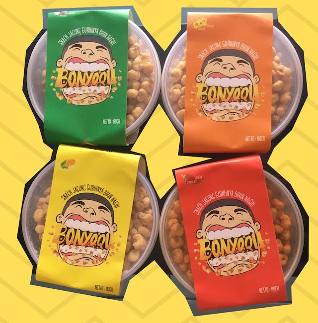 Snack Bonyoqu