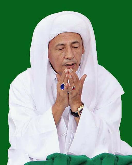 Habib Luthfi: Tidak Usah Memikirkan Karomah, yang Terpenting ialah Mengamalkan Syariat Secara Benar