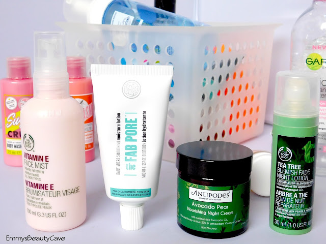 Moisturisers For Combination Skin