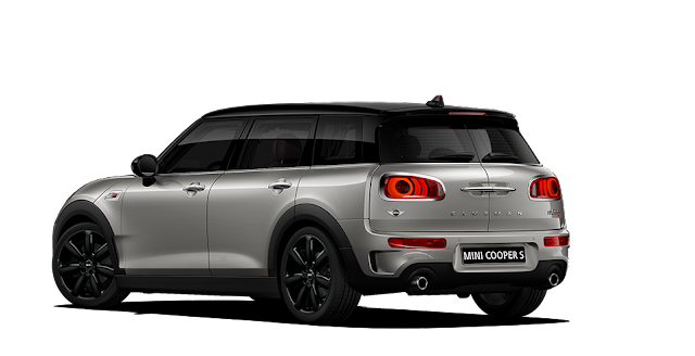 mini cooper s clubman exclusive