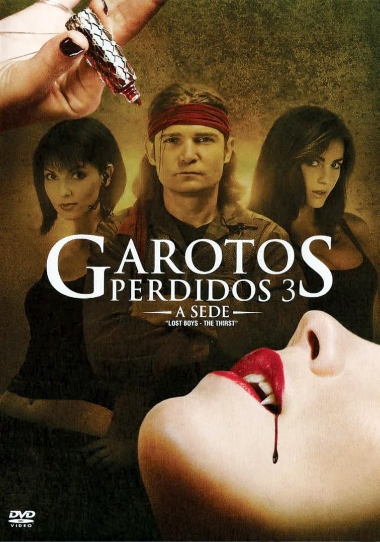 Os Garotos Perdidos 3: A Sede – Dublado (2010)