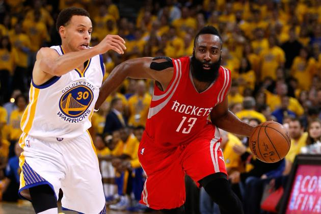 Warriors vs. Rockets, 2016 NBA playoff results: 3 things from Houston's last-second 97-96 win