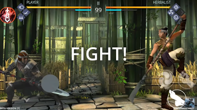 Shadow Fight 3 Mod Apk Data For Android