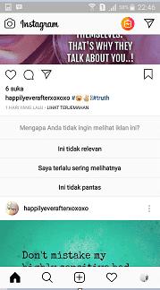 Tips dan Trik Instagram Tersembunyi