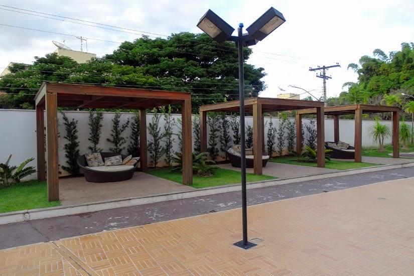 Privê Riviera Park Hotel - Caldas Novas - GO