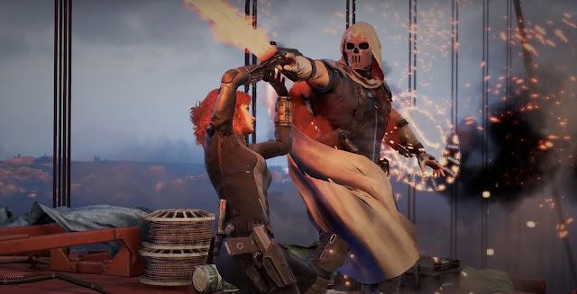 marvel's avengers war table news update, online co-op gameplay, release date, taskmaster blackwidow, hawkeye, easter eggs, teaser
