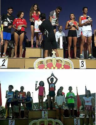 Atletismo Aranjuez Legua Tielmes