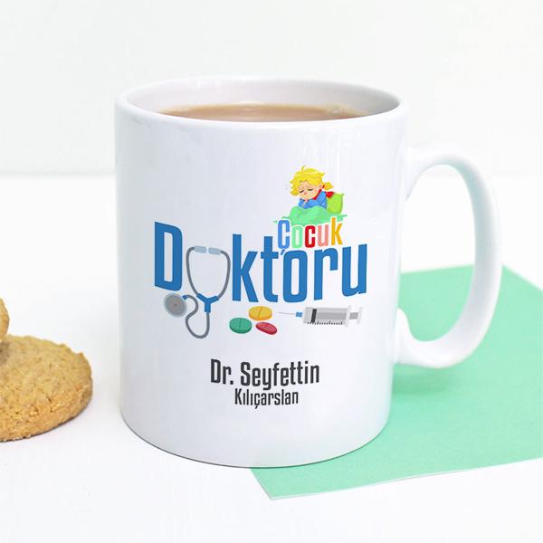 çocuk doktor kupası