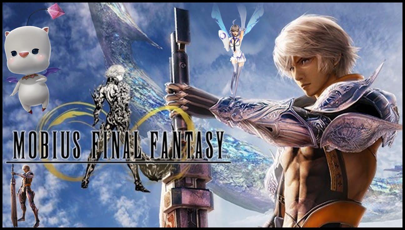 Mobius Final Fantasy Mod Apk English Download - Free ...