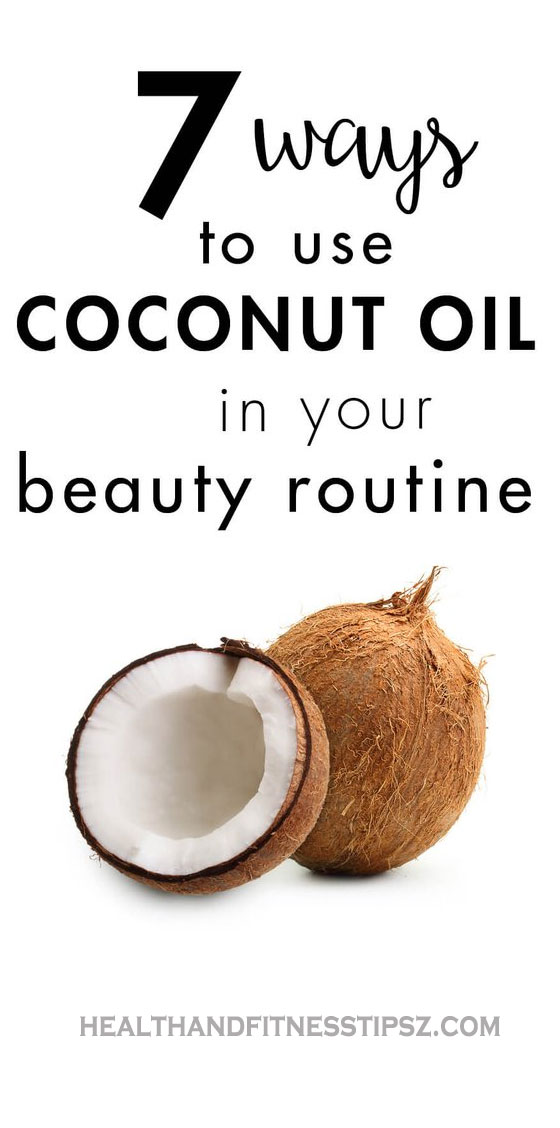 The Benefits of Coconut Oil for Skin