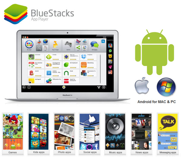 Manila Gawker: Bluestacks Review: Bring Android To Your