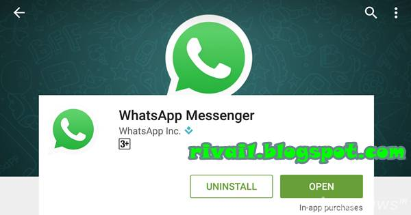 Download apk whatsapp buat hp bb