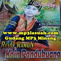 Lirik dan Terjemahan Lagu Revo Ramon - Samanjak Ayah Tiado