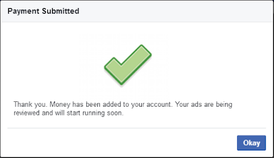 How To Pay For Facebook Ads in Naira with PayU