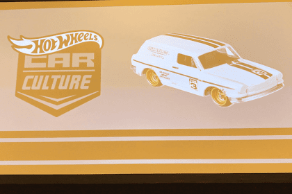 Sneak Presentation 31th HWC Convention : Car Culture