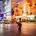 Góc tối bên dưới ánh đèn hoa lệ của Las Vegas