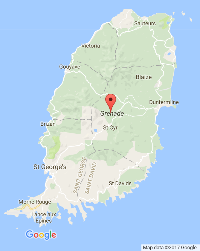 Grenada Vacancy as Geothermal Energy Project Coordinator