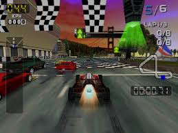 Free Download Games san francisco rush 2049 n64 ISO For PC Full Version ZGASPC