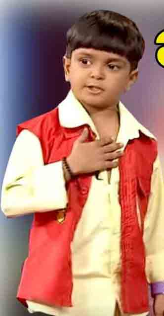 Child Artist Naresh (Jabardasth Comedian) Profile Biography Family Photos and Wiki and Biodata, Body Measurements, Age, Wife, Affairs and More...
