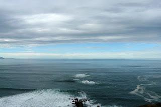 el oceano
