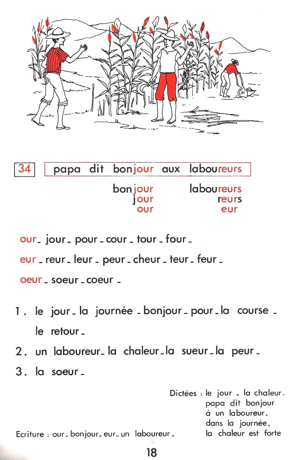 manuels anciens r 233 mi et petits 233 coliers mauriciens livret 2 grand format