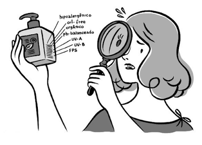 Formulação cosmética