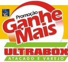 Promoção Ultrabox 2016 Ganhe Mais