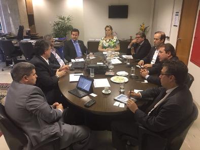 Governo do Ceará e MDIC articulam fórum de exportação no Cariri